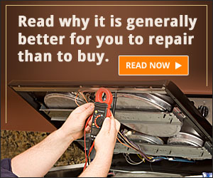 Quality Stove Repair And Oven Repair Services Photo - Immediate Appliance Repair