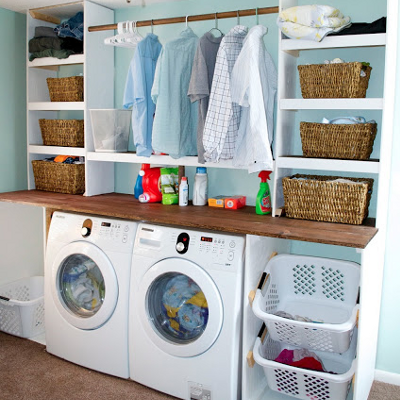 3 Tips To Organize Your Laundry Room Immediate Appliance