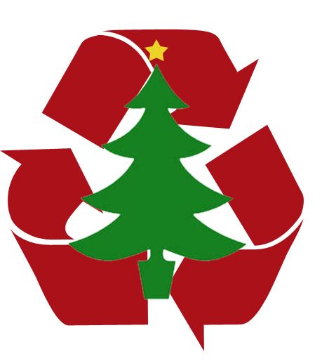 Disposing Of Christmas Trees: Have A Merry Green-Friendly Christmas: How To Minimize