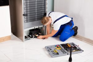 emergency refrigerator repair ocean county nj