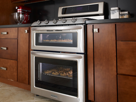Range Vs Oven The Difference Between Wall Ovens And